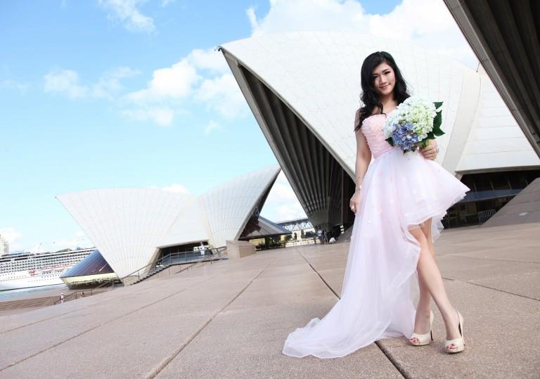 Millionmars Sydney Fashion Shoot 5