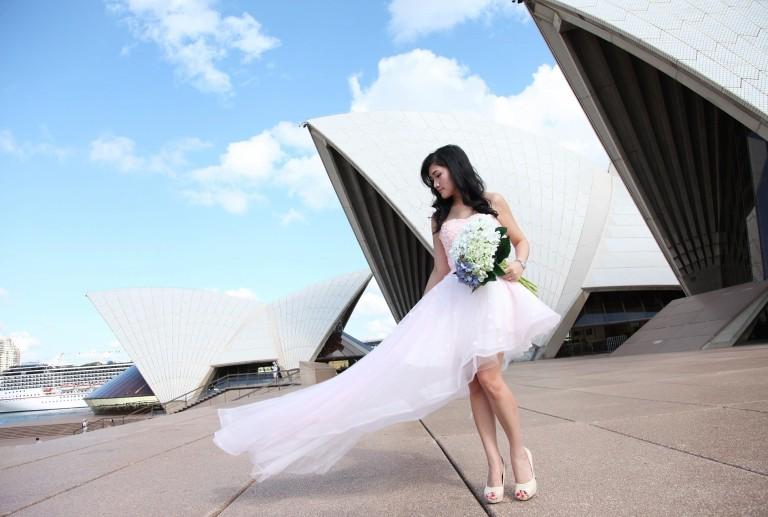 Millionmars Sydney Fashion Shoot 6