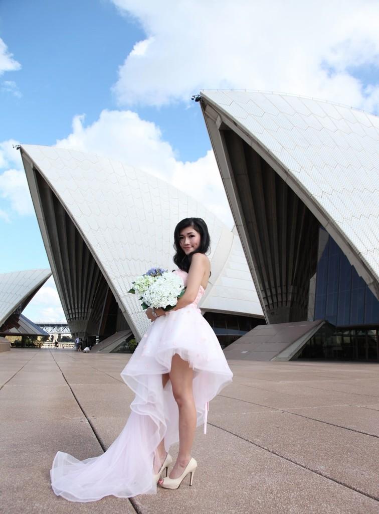 Millionmars Sydney Fashion Shoot 8