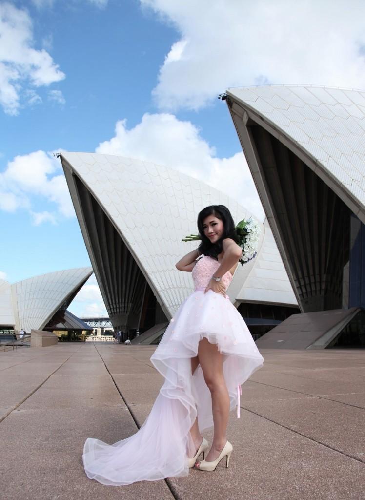 Millionmars Sydney Fashion Shoot 9