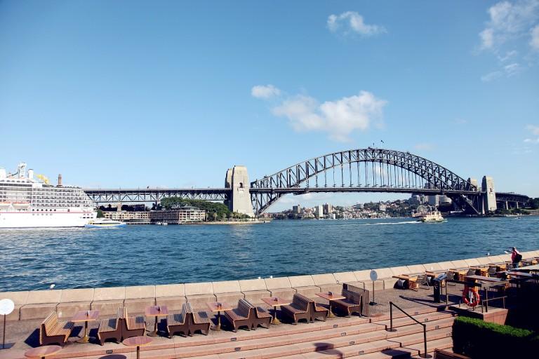 Millionmars Sydney Fashion Shoot
