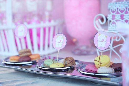 Annabelle Birthday Millionmars 10