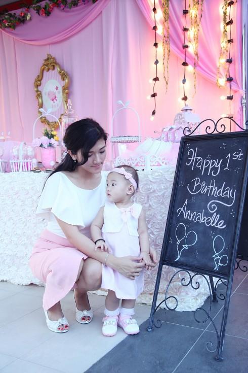 Annabelle Birthday Millionmars 13