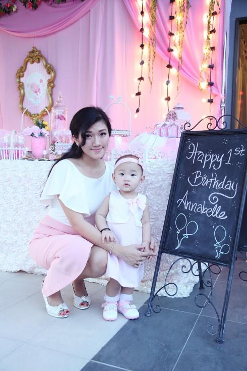Annabelle Birthday Millionmars 14