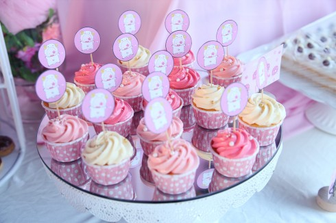 Annabelle Birthday Millionmars 5