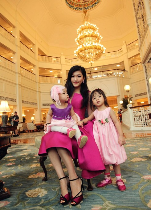 HK Disneyland Hotel Millionmars 17