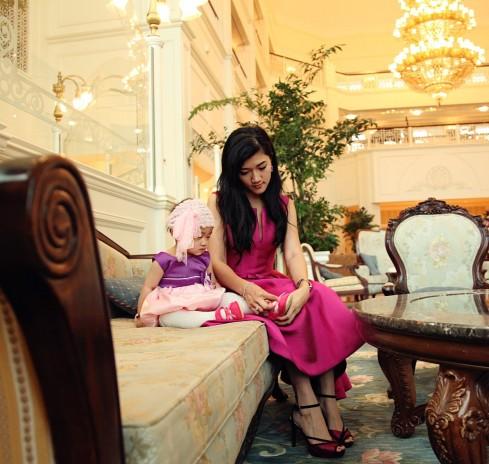 HK Disneyland Hotel Millionmars 19