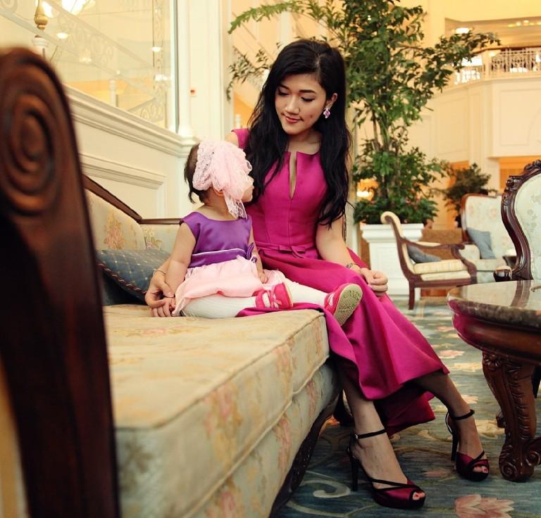 HK Disneyland Hotel Millionmars 20