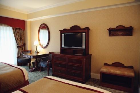HK Disneyland Hotel Millionmars 23