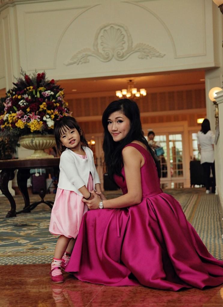 HK Disneyland Hotel Millionmars 27