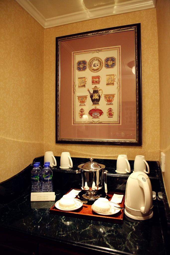 HK Disneyland Hotel Millionmars 9
