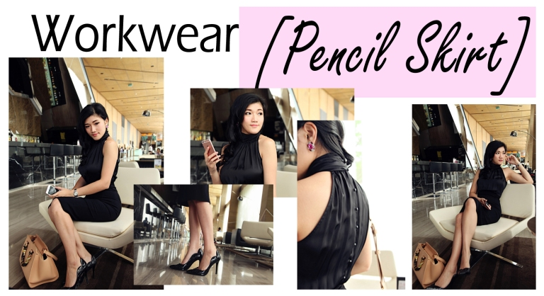 Pencil Skirt copy