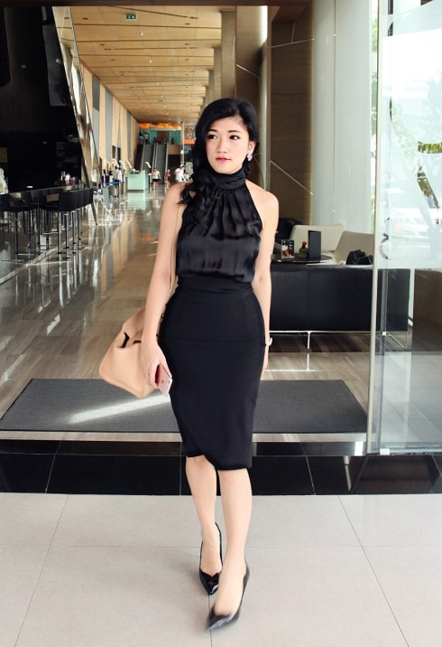 Pencil Skirt Millionmars 7