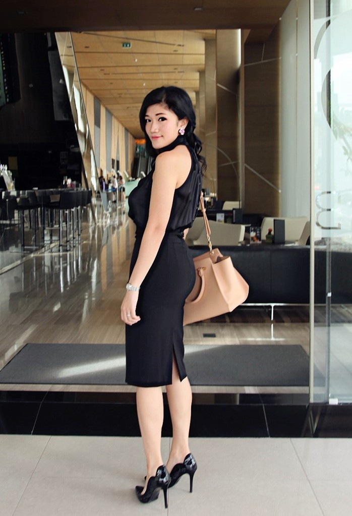 Pencil Skirt Millionmars 8