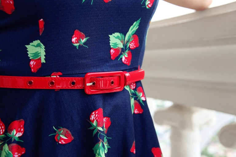 Vintage Dress Millionmars