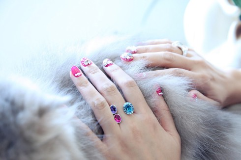 Millionmars Prisca De Nails 1