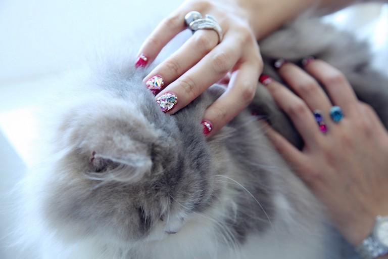 Millionmars Prisca De Nails 2