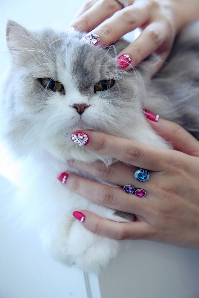 Millionmars Prisca De Nails 3