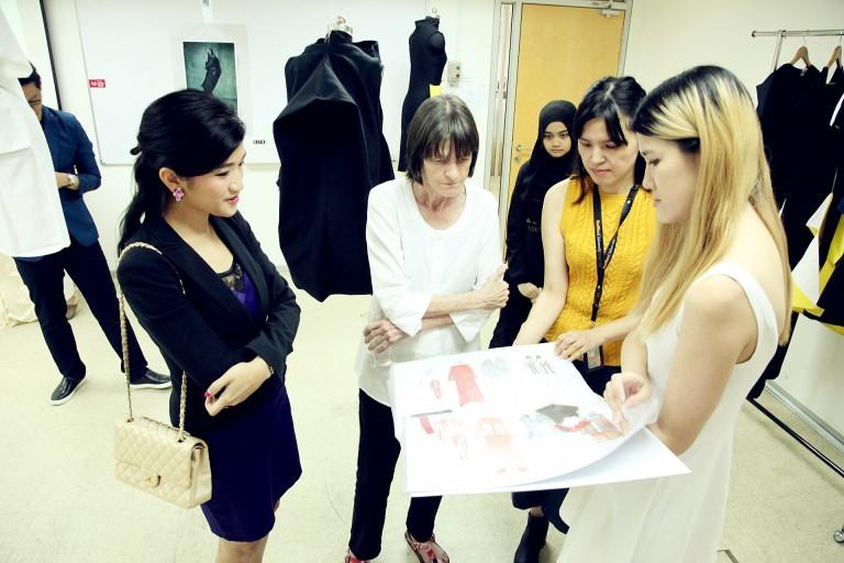 Millionmars RUI Fashion Showcase 12