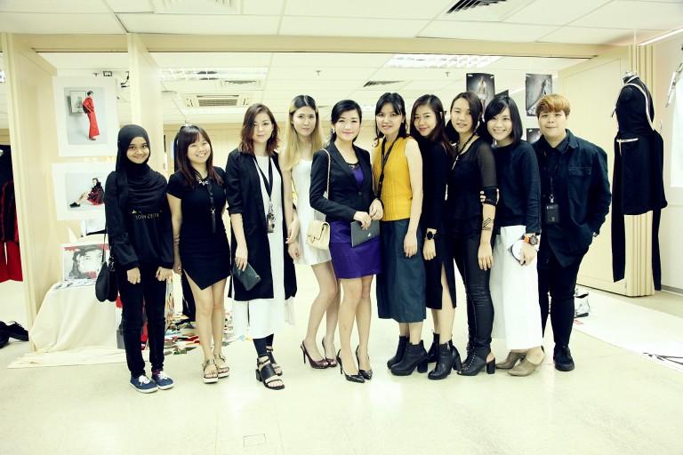 Millionmars RUI Fashion Showcase 13