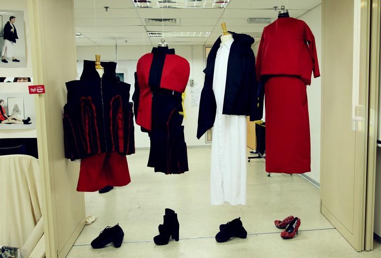 Millionmars RUI Fashion Showcase 2