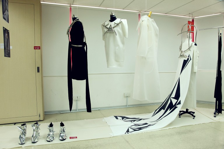 Millionmars RUI Fashion Showcase 9
