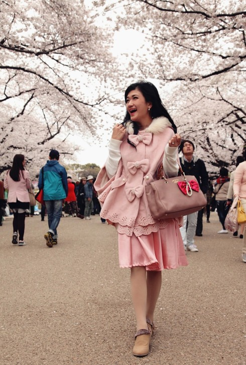 Millionmars Ueno Park 9